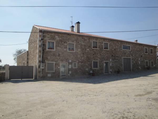 Casas Campo Cimo da Quinta, Miranda do Douro