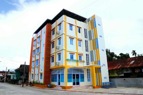 New Power Hotel, Dawei