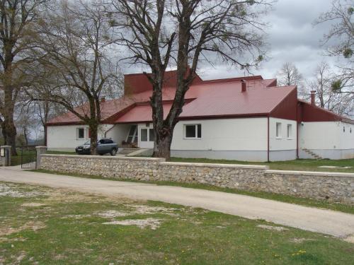 Hostel Park Piva,