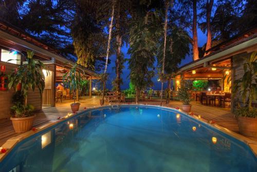 Walindi Plantation Resort, Talasea