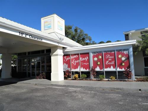 Smart Stay Inn - Saint Augustine, Saint Johns