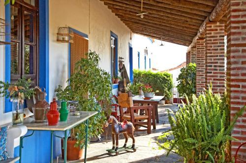 Casa Saramago, Reguengos de Monsaraz