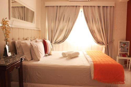 Milord Hotel, Encarnación
