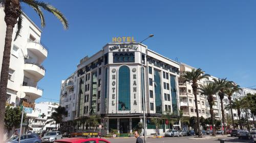 Rania Belmadina Hotel, Casablanca