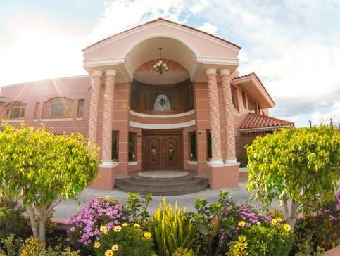 Hotel Spa Casa Real, Riobamba
