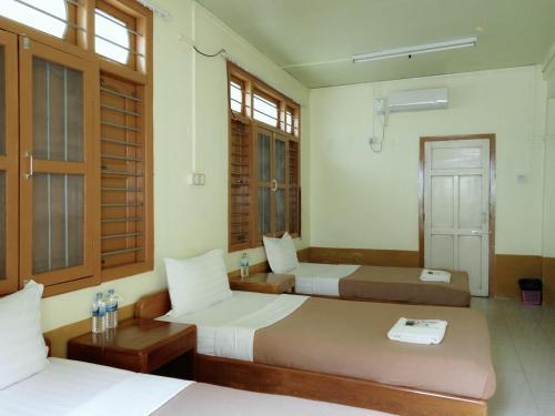 Lily Guest House, Kyaukme