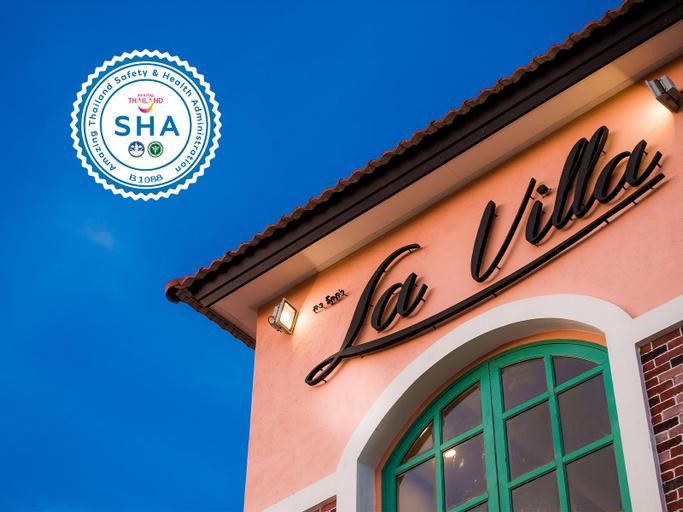 La Villa Boutique Hotel, Aranyaprathet