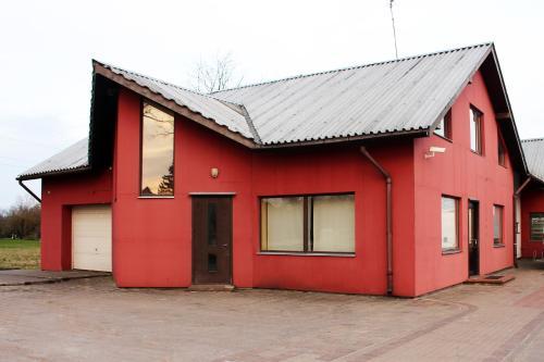 Motelis Astarte, Aizkraukle