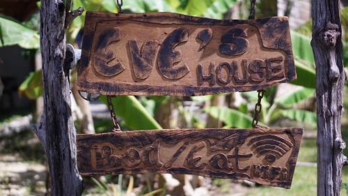 Eve house koh kood, K. Ko Kut