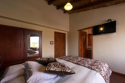 Hotel Bella Casona, Riobamba