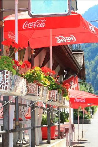 Hotel Engel, Nidwalden