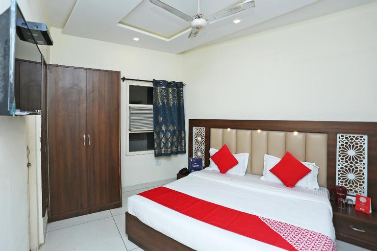 OYO 16520 Green's Hotel, Patiala