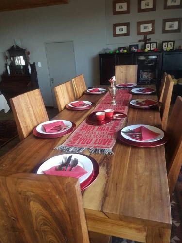 Olympus Guesthouse, Windhoek East