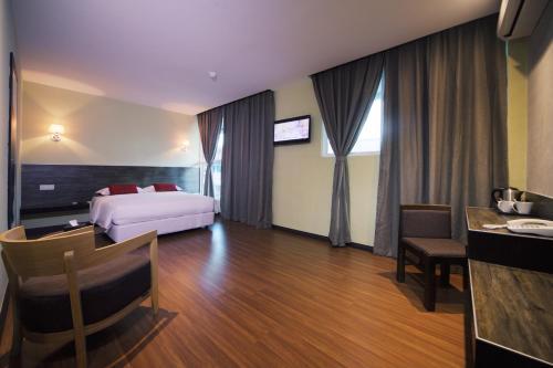 Rooms, Tawau