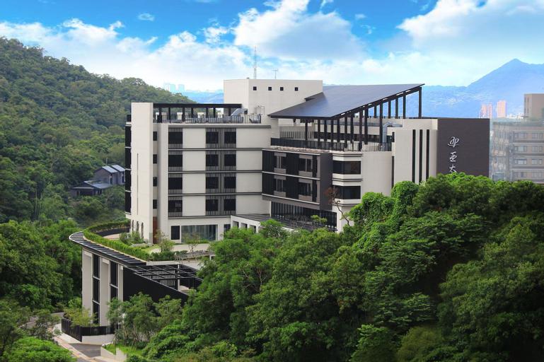 Asia Pacific Hotel Beitou, Taipei City