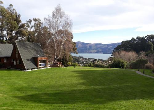 Mt Vernon, Christchurch