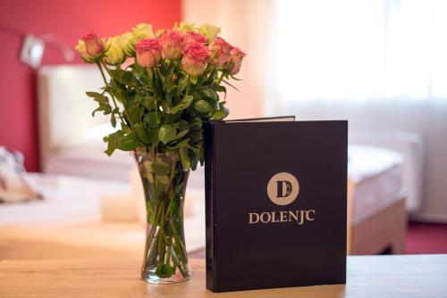 Hotel Dolenjc, Novo Mesto