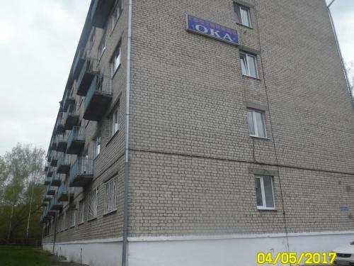MUP Gostinitsa Oka, Pavlovskiy rayon