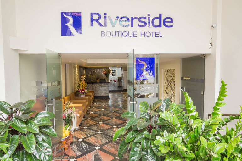 Riverside Boutique Hotel, Hai Bà Trưng
