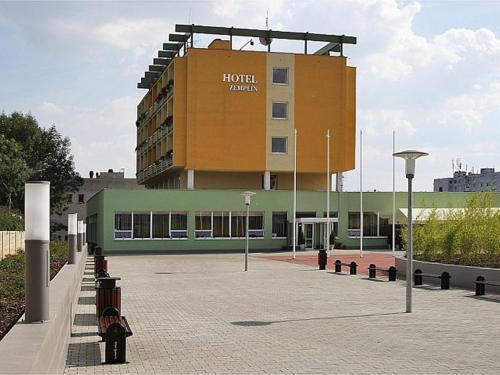 Hotel Zemplin Trebisov, Trebišov