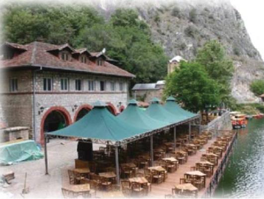 Canyon Matka Hotel,
