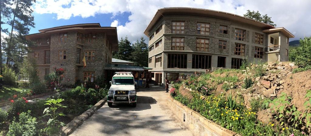 BHUTAN PEACEFUL RESORT, Chang