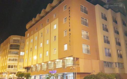 Hataylı Oteli, İskenderun