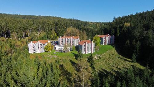 Ferienpark Brockenblick, Harz