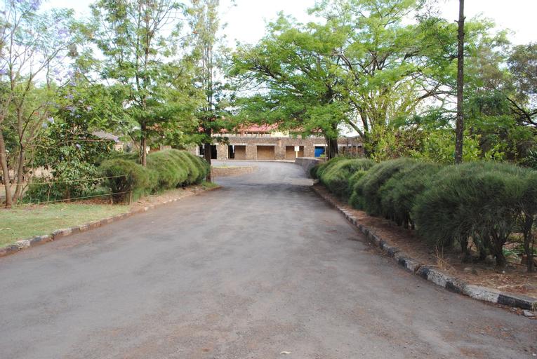 Goha Hotel, Semen Gondar