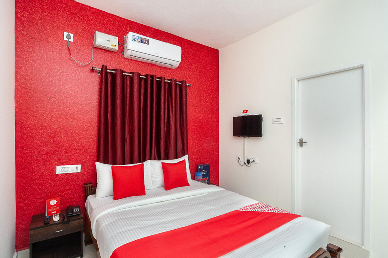 OYO 36655 Lakshmi Residency, Kancheepuram