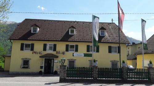 Fruhstuckspension Haus Ahamer, Gmunden
