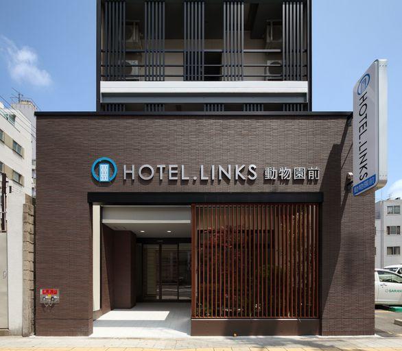 HOTEL.LINKS Dobutsuen-mae, Osaka