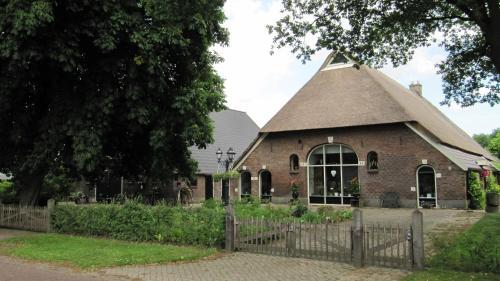 B&B De Kapschuur, Coevorden