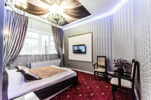 Hotel Rai, Ivanovskiy rayon