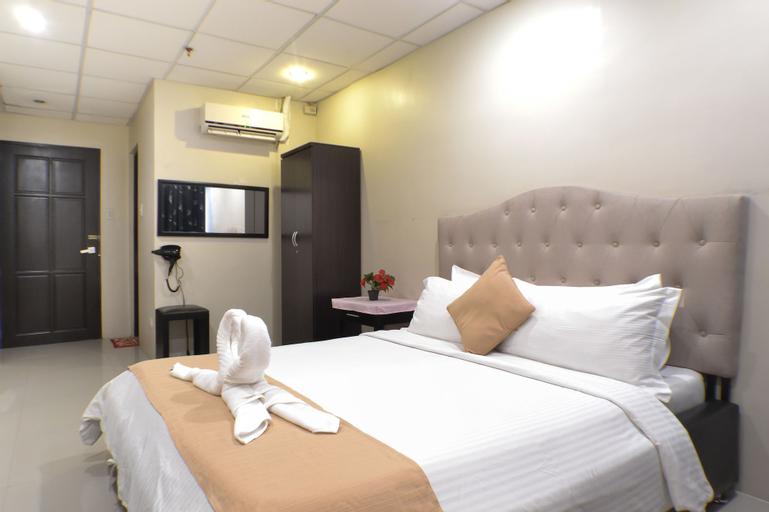 Amax Inn Makati II, Makati City