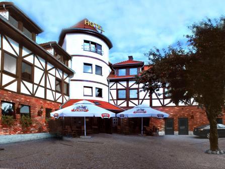 Amadeus Hotel Zielona Gora, Zielona