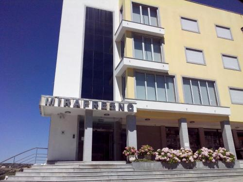 Hotel Mirafresno, Miranda do Douro