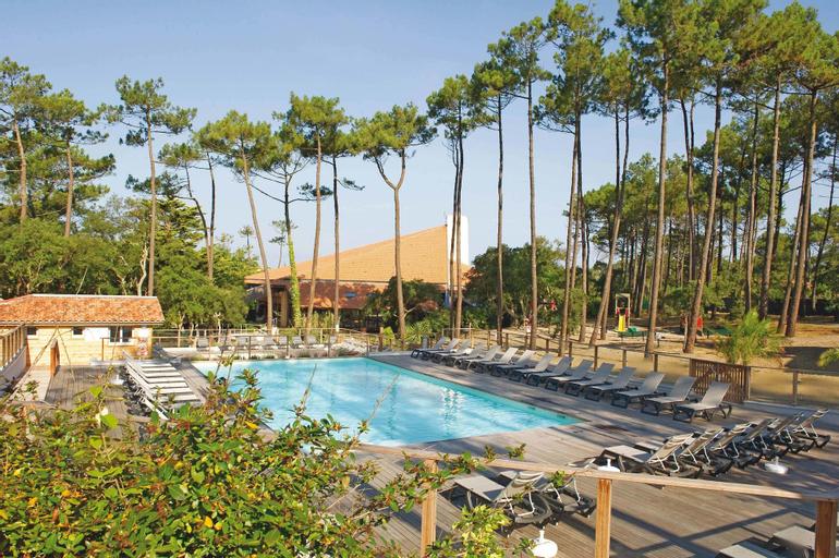 Residence Vacances Bleues Domaine de l'Agreou, Landes