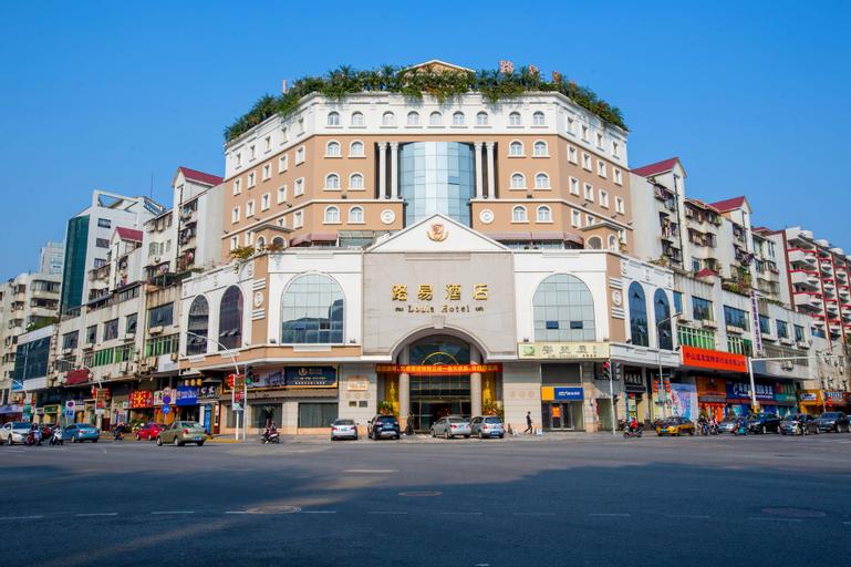 Louis Hotel Zhongshan, Zhongshan