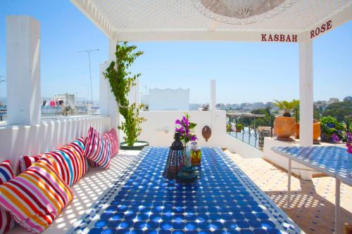 Kasbah Rose, Tanger-Assilah