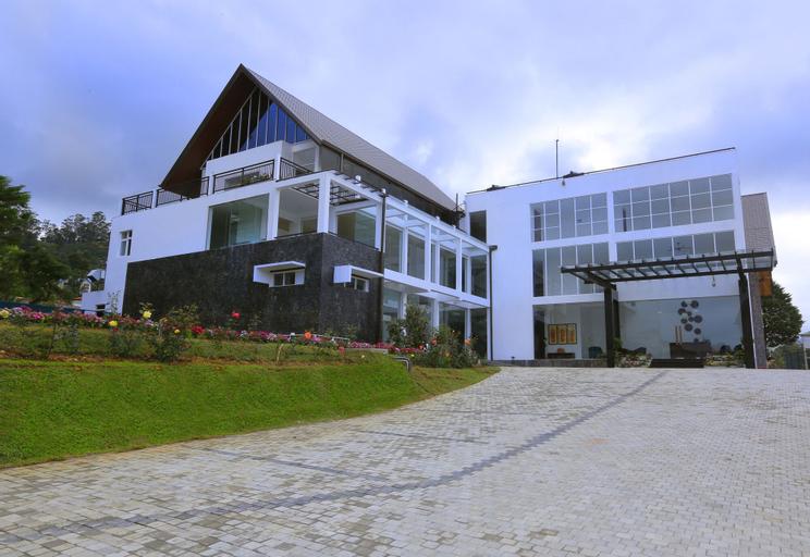 Ripon Grand Hill, Nuwara Eliya