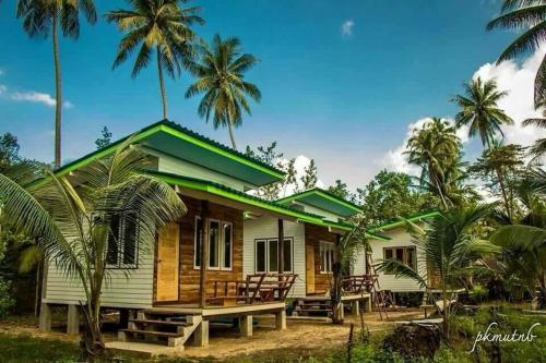 Suan Maprao Ko Kut Resort, K. Ko Kut