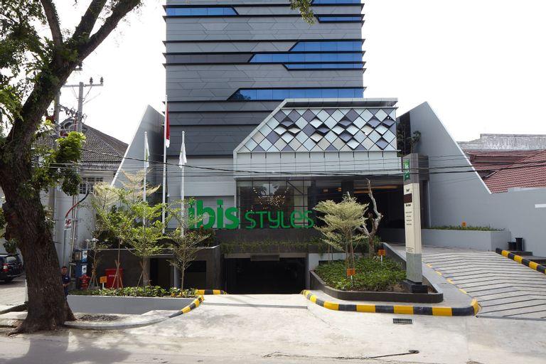 ibis Styles Medan Pattimura, Medan