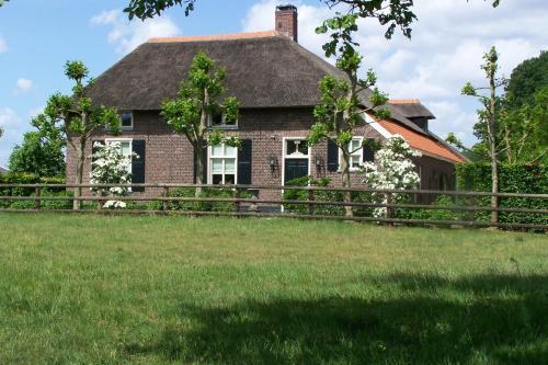 B&B Farmhouse De Loksheuvel, Heumen