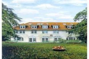 Andersen Hotel Birkenwerder, Oberhavel