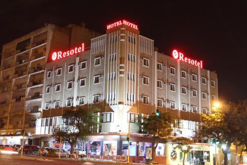 Resotel, Maputo