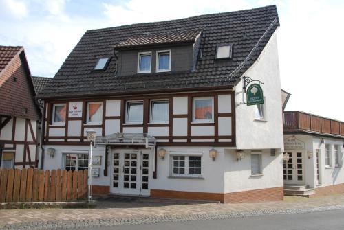 Hotel- Restaurant Zum Kleinen Konig, Schwalm-Eder-Kreis