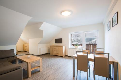Nowe Apartamenty CMK, Jelenia Góra