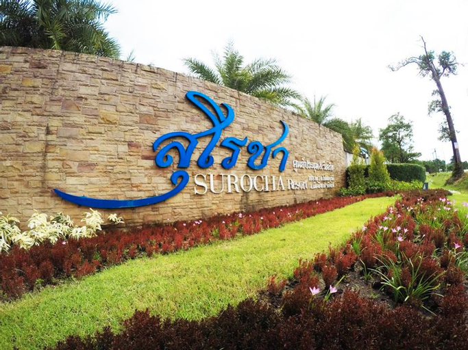 surocha resort, Bung Kan