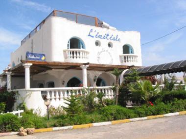Hotel L'Initiale, El Jadida